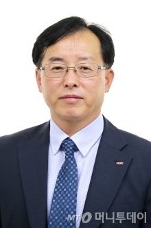 김경만 중소기업중앙회 통상산업본부장