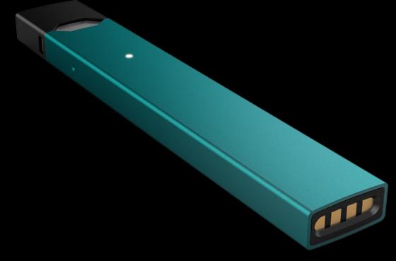 미국에서 큰 인기를 끌고 있는 액상 교체형 전자담배 쥴(JuuL). /사진=JuuL 홈페이지
