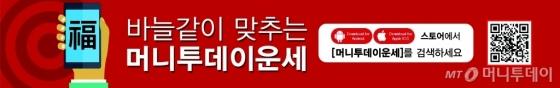 11월 11일(일) 미리보는 내일의 운세