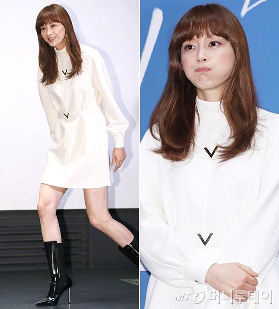 배우 이나영/사진=뉴스1, 이기범 기자