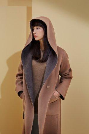 이나영, 겨울 아우터 패션…