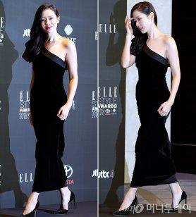 """손예진, 어깨선 드러낸 드레스 자태…""""완벽한 여신"""""""