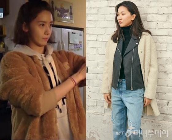 소녀시대 윤아, 모델 장윤주 /사진=JTBC '효리네 민박2' 방송화면 캡처, 유니클로