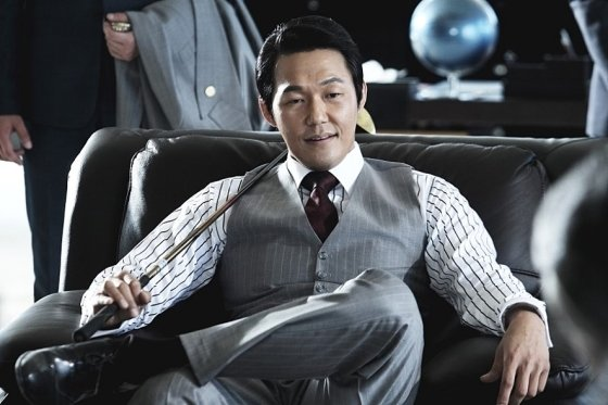 한국 영화사에 길이 남을 캐릭터 이중구. /사진제공=NEW
