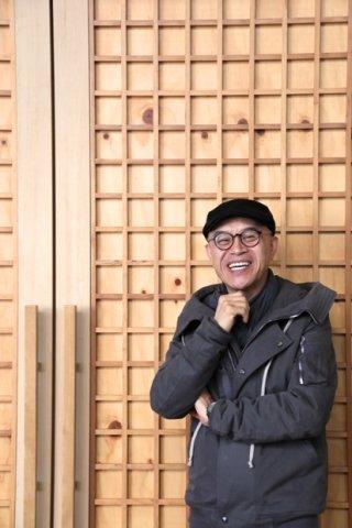 지기학 국립민속국악원 예술감독/사진제공=국립국악원