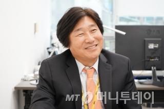 이상훈 에이비엘바이오 대표