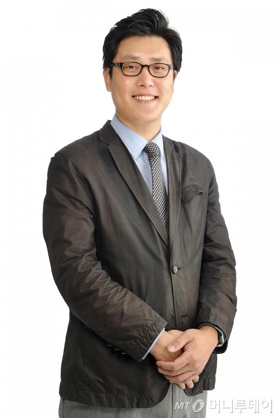 박상준 메디컬아이피 대표(서울대학교병원 영상의학과 교수)/사진제공=서울대학교병원
