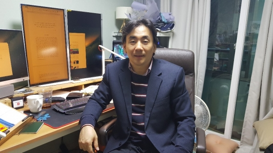 이훈 조선대 경찰행정학과 교수