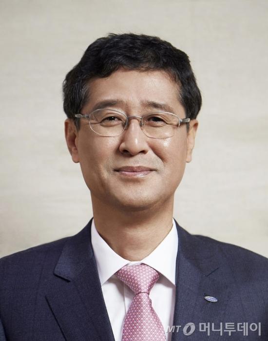 이윤태 삼성전기 대표이사 사장 /사진=삼성전기 제공