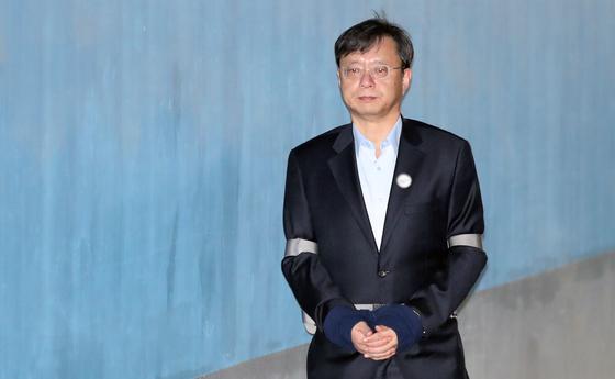 우병우 전 청와대 민정수석./ 사진=뉴스1