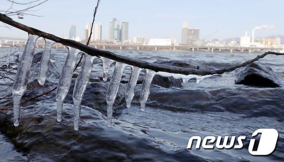 [사진]'올 겨울 최강한파'