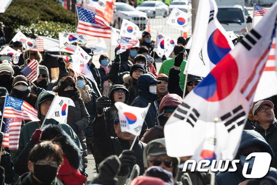 [사진]김정은 서울방문 안돼