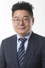 오동희 산업1부장 겸 부국장.