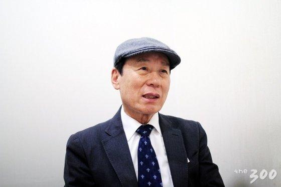 심지연 국회혁신자문위원장/사진= 김평화 기자