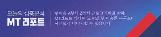 """""""먹고살만 하셨나요?""""…MT리포트에 담긴 2018"""