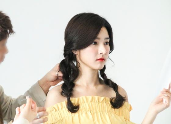 배우 김소은/사진제공=㈜질경이
