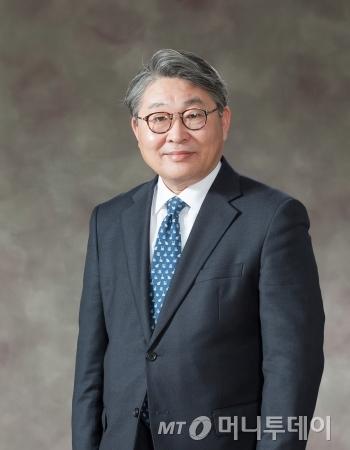 안승호 숭실대학교 경영학부 교수