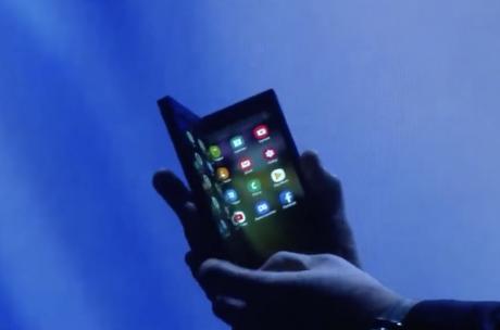 삼성전자개발자콘퍼런스 2018 영상 캡처