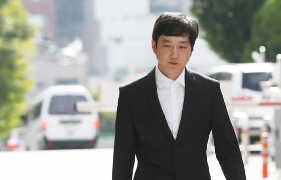 조재범 전 쇼트트랙 국가대표팀 코치./사진=뉴스1