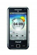 삼성전자의 한국형 스마트폰'옴니아'