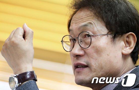 조희연 서울시교육감./뉴스1 © News1 오대일 기자
