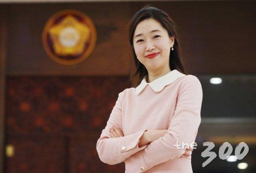 2019.01.09 장현주 더불어민주당 변호사 인터뷰/사진=이동훈 기자