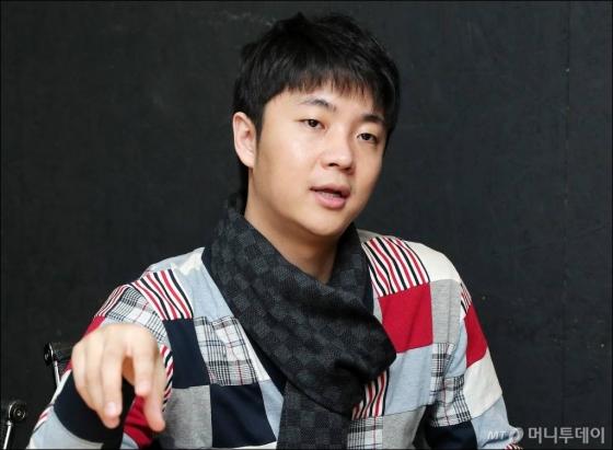 [영리더 인터뷰] 김규태 아토머스 대표