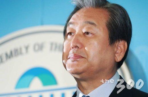 김무성 자유한국당 의원 /사진=이동훈 기자