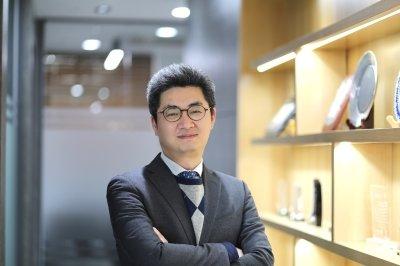 법무법인 산하 오민석 대표 변호사/사진제공=법무법인 산하