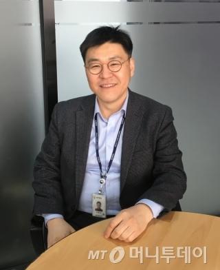 이중규 보건복지부 보험급여과장/사진=민승기 기자