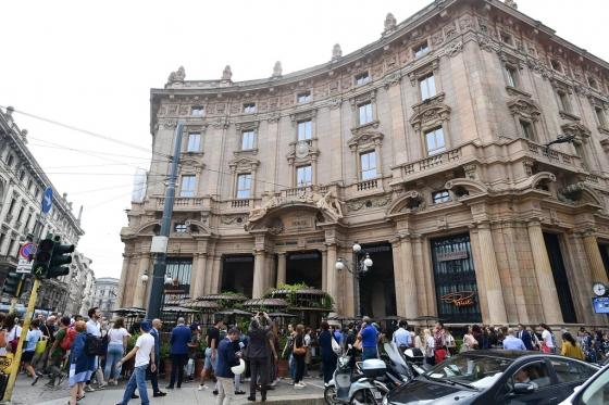 [인싸Eat] '커피 본고장' 이탈리아인들은 왜 '스벅'을 마시나 - 머니투데이 뉴스