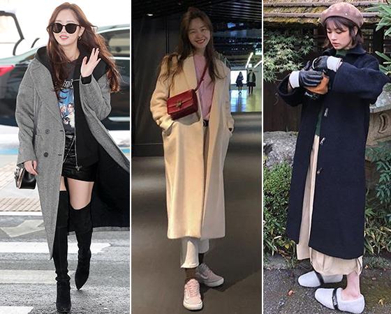 배우 김소현, 그룹 걸스데이 민아, 정소민/사진=머니투데이 DB, 각 인스타그램