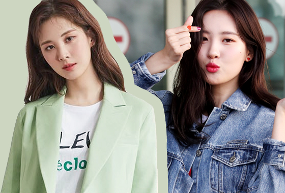 그룹 소녀시대 서현, 가수 선미/사진=잇미샤(It MICHAA), 머니투데이 DB