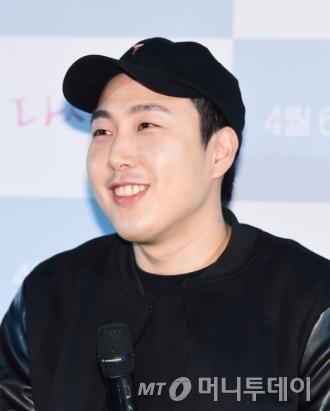 가수 장범준 <저작권자 ⓒ 뉴스1코리아, 무단전재 및 재배포 금지>