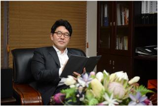 강경훈 형사전문 변호사/사진제공=YK법률사무소