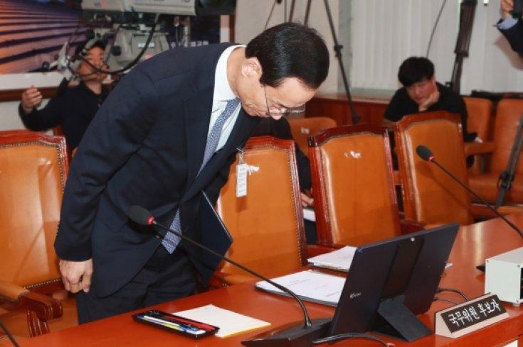 '부동산 논란' 최정호 국토부 장관 후보 인사청문회