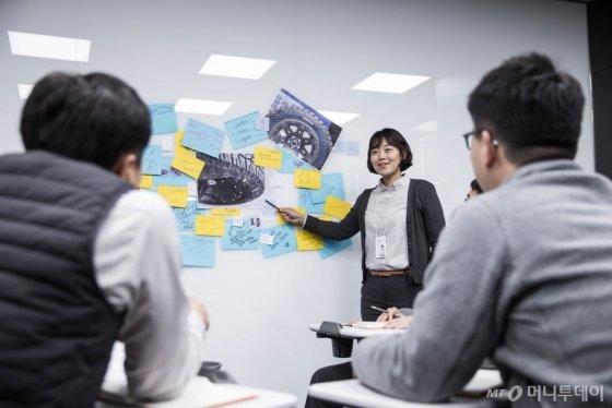한국타이어, 호칭 '님'으로 통일…'파격' 승진 기회까지 - 머니투데이 뉴스