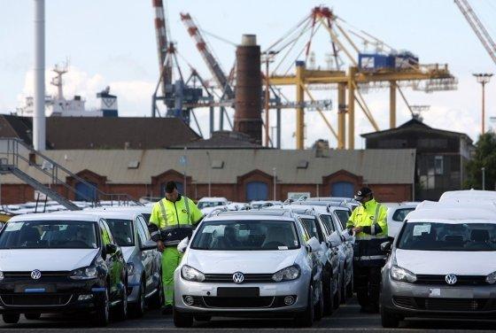 위기의 전세계 자동차 기업들 - 머니투데이 뉴스