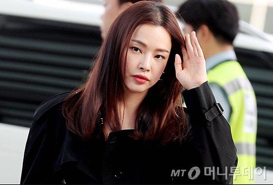 배우 이하늬/사진=김창현 기자