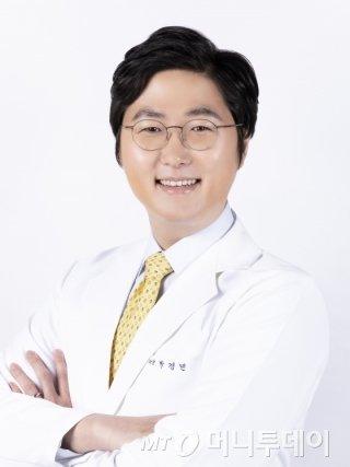 박경민 LHK미래탑의원 가정의학과장/사진제공=LHK미래탑의원