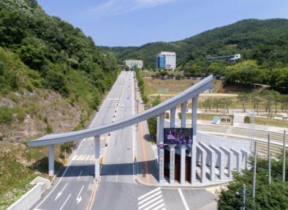 한국영상대, 전문대학LINC+ 육성사업 1차 평가 통과