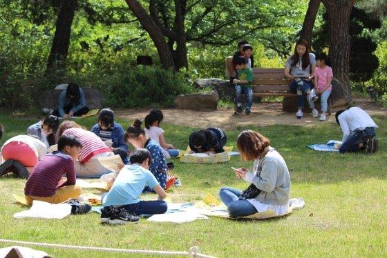 한화호텔앤리조트는 전국 각지에 위치한 리조트에서 어린이날 당일 '한화리조트 어린이 미술대회'를 개최한다. /사진=한화호텔앤리조트