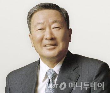 고(故) 구본무 전 LG그룹 회장/사진=머니투데이DB