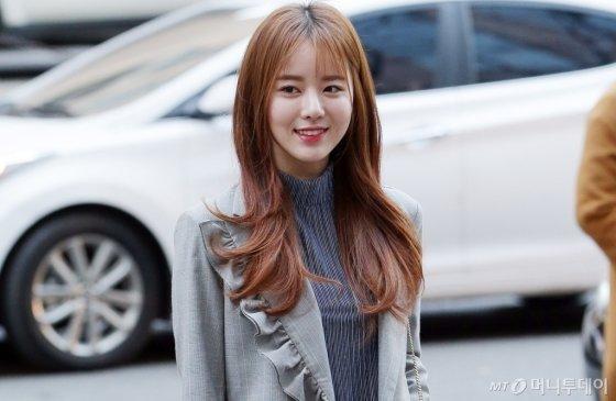 배우 한지선./사진=김창현 기자