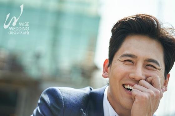 배우 우효광/사진제공=더써드마인드