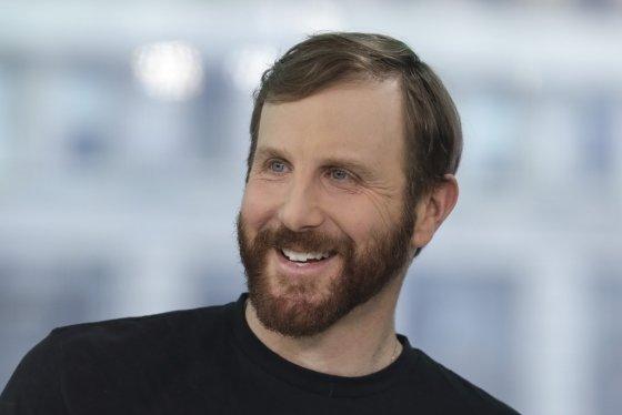 이던 브라운 비욘드미트 공동창업자 및 최고경영자(CEO). /사진=AFP