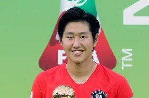 한국축구, U20 월드컵 준우승·골든볼 '새 역사'