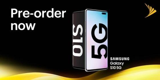 갤S10 5G, 美 3대 이통사 공급…5G 시장 공략 박차 - 머니투데이 뉴스