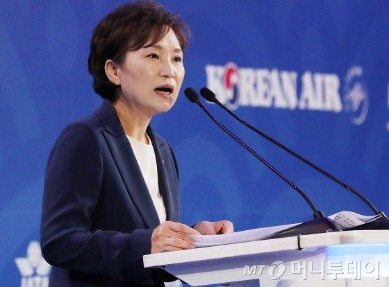 """김현미, 민간택지 고분양가 제동건다… """"내년 일산 출마"""" - 머니투데이 뉴스"""