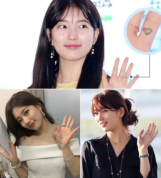 가수 겸 배우 수지/사진=수지 인스타그램, 머니투데이 DB